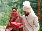 Yami Gautam tied the knot with Aditya Dhar on June 4.