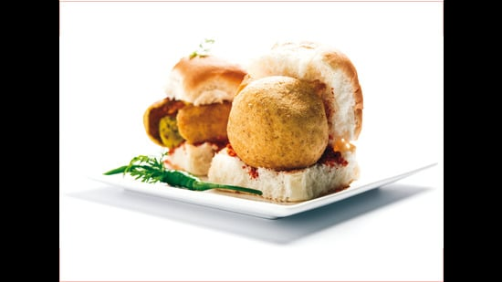 Vada pav, the ultimate Mumbai sandwich, proves money has nothing to do with how good a sandwich is