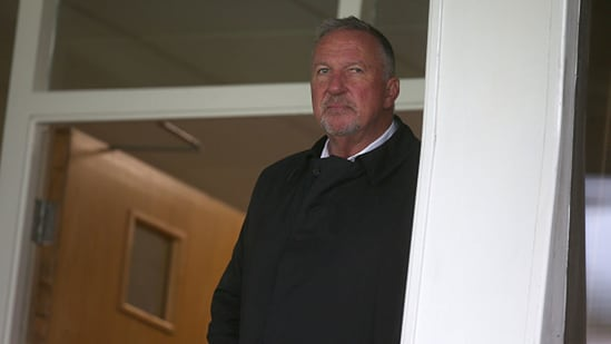 Ian Botham is clearly not a fan of England's rotation policy. (Getty Images)