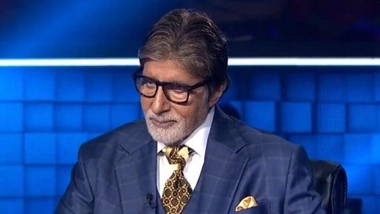 Amitabh Bachchan has hosted all seasons of Kaun Banega Crorepati, except the third season, which was hosted by Shah Rukh Khan.