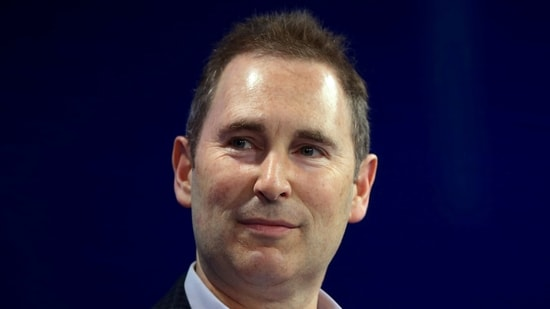 According to Bloomberg Billionaires Inde, the new Amazon Web Services CEO Andy Jassy has a worth of roughly $500 million. REUTERS/Mike Blake/File Photo(REUTERS)