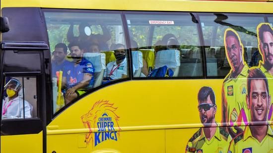 The 14 additional IPL matches per year will fetch BCCI, at current media and sponsorship rights rates, more than <span class='webrupee'>₹</span>800 crore. (PTI)