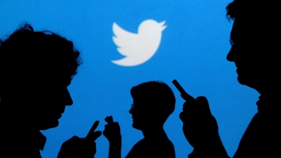 Twitter did not respond to a request for its reaction to the letter.(File Photo)