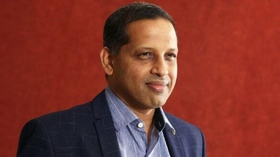 Mr. Vinoth Kumar