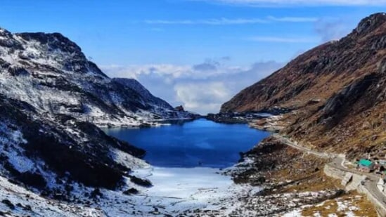 Sikkim allows fully vaccinated tourists to enter the state, read details here(Instagram/@wander_mac_)