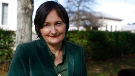 Professor Anne-Marie Brady of the University of Canterbury in New Zealand is an expert on China and its political influence and is also a critic of the country's ruling Chinese Communist Party (CCP).(AP)