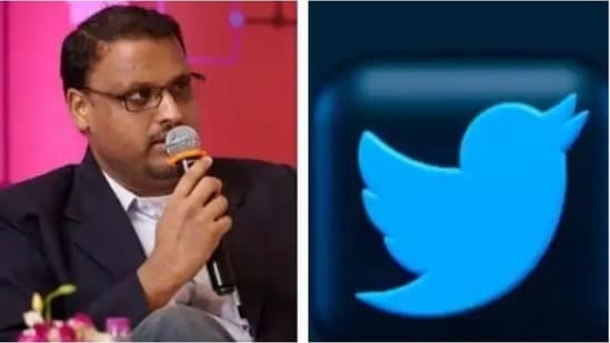 Twitter India's council also told the court that UP Police not agreeing to Maheshwari appearing before the police via video conferencing showed an ulterior motive on the police's side.(File photo)