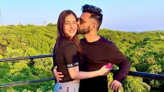 Rahul Vaidya and Disha Parmar will get married on July 16.
