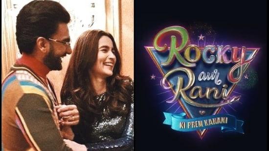 Rocky Aur Rani Ki Prem Kahani stars Ranveer Singh and Alia Bhatt in the lead roles.