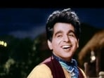 Dilip Kumar died at the age of 98 on Wednesday.(HT File Photo)