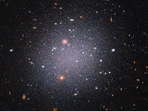 The study team found 27 short-duration candidate microlensing signals that varied over timescales of between an hour and 10 days.(Nasa)