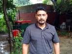 File image of Deep Dasgupta(Twitter)