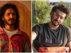 Harsh Varrdhan Kapoor is the son of Anil Kapoor while Arjun Kapoor is the son of Boney Kapoor.