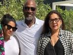 Masaba Gupta is the daughter of Neena Gupta and Vivian Richards.
