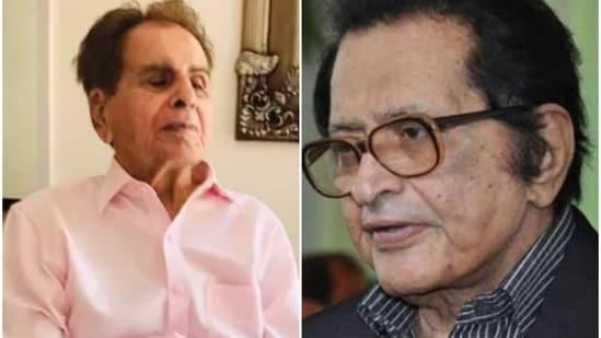 Dilip Kumar and Manoj Kumar worked together in Kranti.