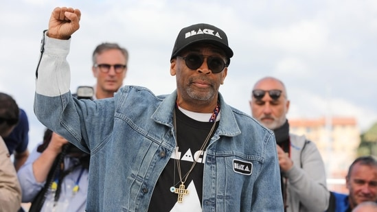 Spike Lee heads the nine-member jury that includes Tahar Rahim, Maggie Gyllenhaal and Song Kang-ho among others,