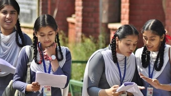 UP Board Result 2021: List Of Official Websites To Check 10th, 12th Results(File photo)