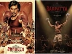 Pa Ranjith's drama is set in the boxing culture of the 1990s in North Chennai.