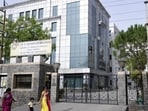 AKTU directs students to have high speed internet connection for online exams(Sunil Ghosh/HT File Photo)