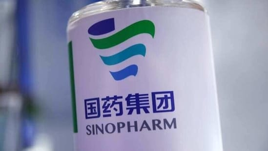 Sinopharm is developed by the Beijing Institute of Biological Products, a state-owned subsidiary conglomerate.(REUTERS)