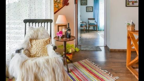 There are also theme-based homestays that give a different flavour to the experience of travellers