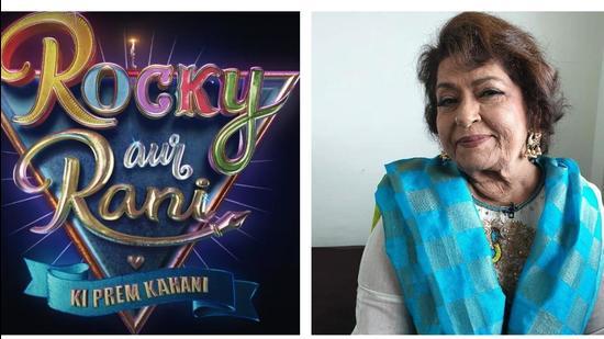 Lately, a lot of Bollywood projects have been announced, including Karan Johar's next directorial Rocky Aur Rani Ki Prem Kahani, Saroj Khan biopic and Kartik Aaryan's next.