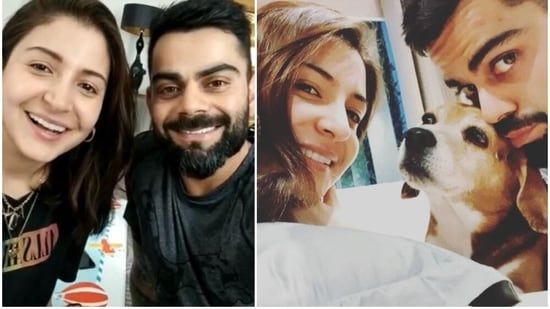 Virat Kohli has, in the past, mentioned that his actor wife Anushka Sharma is passionate about animal welfare.