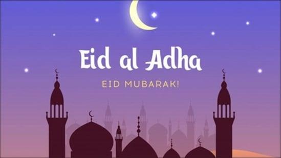 Eid-ul-Adha 2021: Here's when Saudi Arabia, India will celebrate Bakra Eid(Twitter/g2dubai)