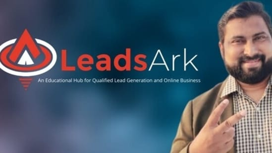 LeadsArk - An educational Hub for qualified lead generation and online business