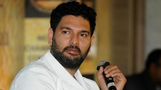Cricketer Yuvraj Singh involved