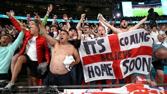 Euro 2020: 'It's coming home' - What is the meaning of England football's  most popular rhetoric and how it originated? | Football News - Hindustan  Times