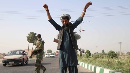 The Taliban delegation has also said that they will not attack the Tajikistan-Afghanistan border.