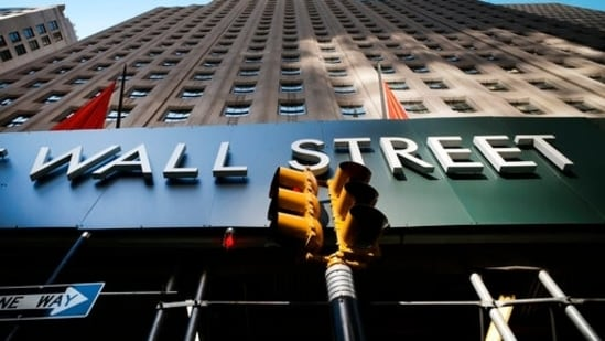 Wall Street can no more calculate the risk posed to investors who give money to Chinese firms.(AP file photo)