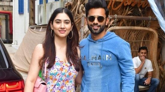 Disha Parmar and Rahul Vaidya are set to tie the knot on July 16.