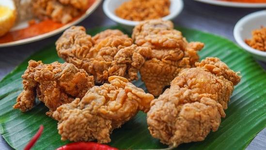 Fried Chicken(Unsplash)