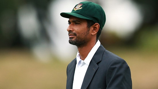 Mahmudullah is done with Test cricket. (Getty Images)