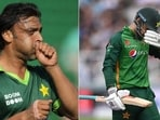 Shoaib Akhtar was clearly not impressed with Pakistan's performance. (Getty Images)