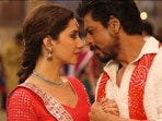 Mahira Khan worked in Bollywood film, Raees alongside Shah Rukh Khan.