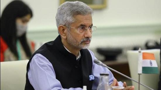 Indian government has said that it is closely monitoring closely monitoring the evolving security situation in Afghanistan. . (via REUTERS)