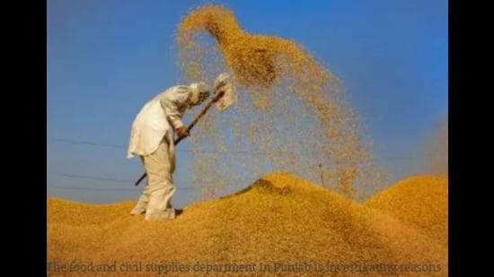 The Centre owes Punjab <span class='webrupee'>₹</span>760 crore RDF for the last wheat procurement season.