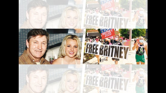 Britney's conservatorship has been a warzone