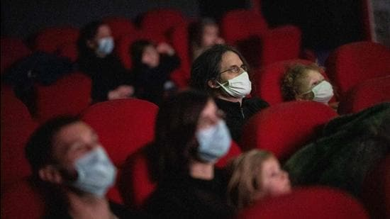 Theatres in key film markets like Delhi and Mumbai remain closed due to the pandemic.