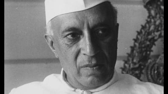 Despite clear negative signals from China, Jawaharlal Nehru remained anxious to protect the illusion of a bhai bhai relationship, hiding the contradictions from citizens. In contrast, on the border, where accommodation of each other's points of view was essential, China showed flexibility and Nehru remained rigid (Getty Images)