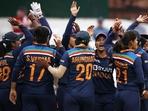 Indian Women's Team defeat England Women's team by 8 runs in 2nd T20I(Twitter)