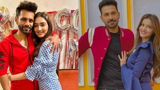 Rahul Vaidya reveals if Abhinav Shukla and Rubina Dilaik have been invited for his wedding to Disha Parmar.