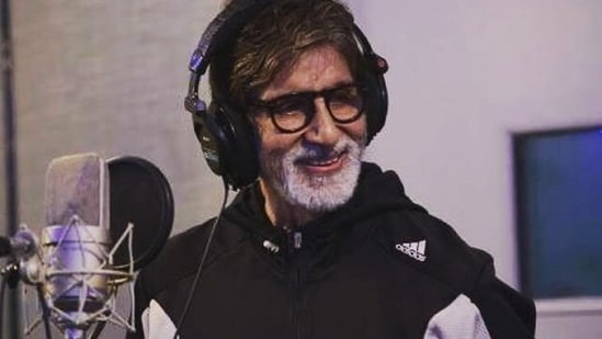 Amitabh Bachchan was nearly bankrupt in 1999.