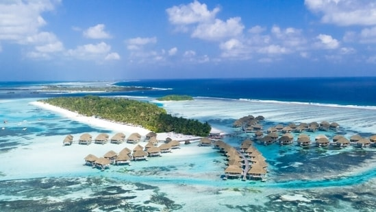 Maldives opens for Indian tourists from July 15, here's all you need to know(Pexels)
