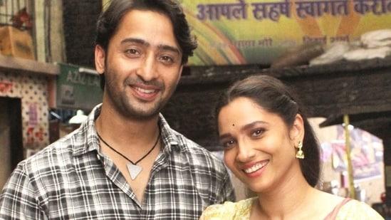 Ankita Lokhande will star alongside Shaheer Sheikh in Pavitra Rishta 2.