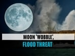 NASA study says high-tide related floods will increase in next decade (Agencies)