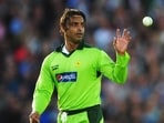 File image of Shoaib Akhtar.(Getty Images)